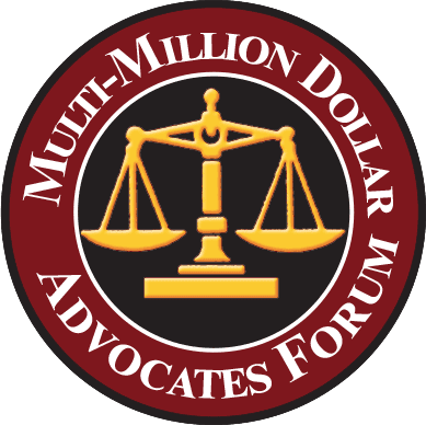 Million Dollar Advocate Club
